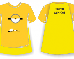 Bad Minion