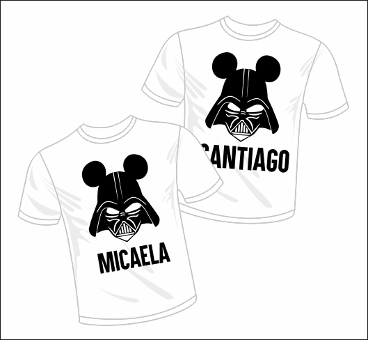 Star Disney