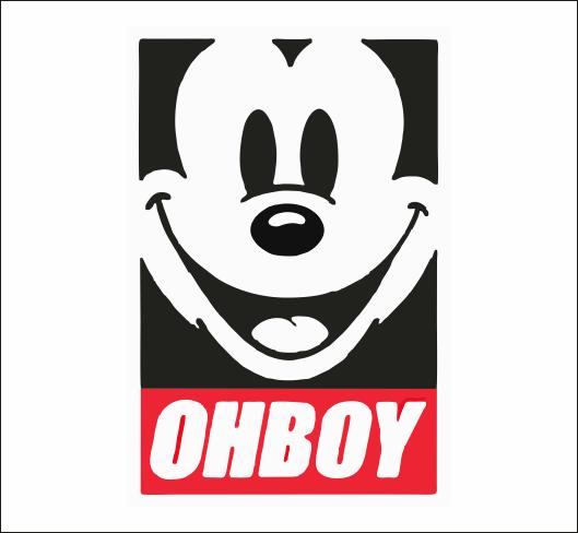 Ohboy