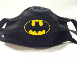 Barbijo Batman